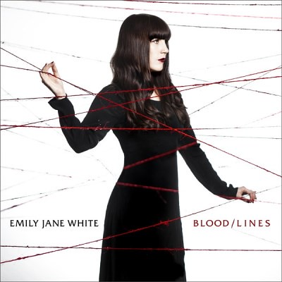 Emily Jane White - Blood - Lines
