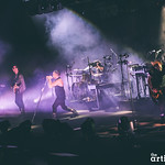 Nine Inch Nails // Barclays Center by Chad Kamenshine