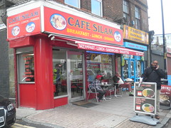 Picture of Cafe Silam, SE17 2AX