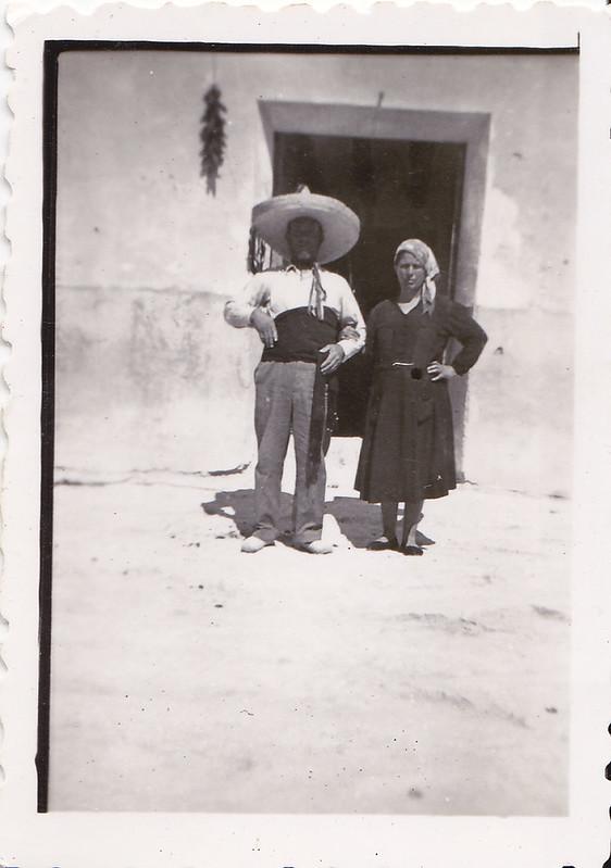 Bisabuelos Miguel 1949