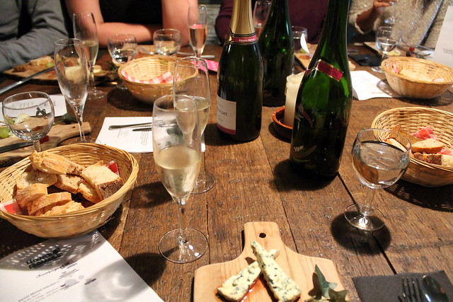 Champagne and Fromage (14)