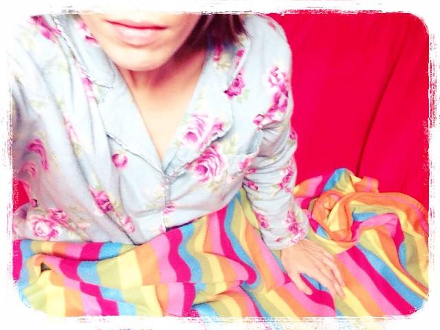 Pijama camuflaje anita