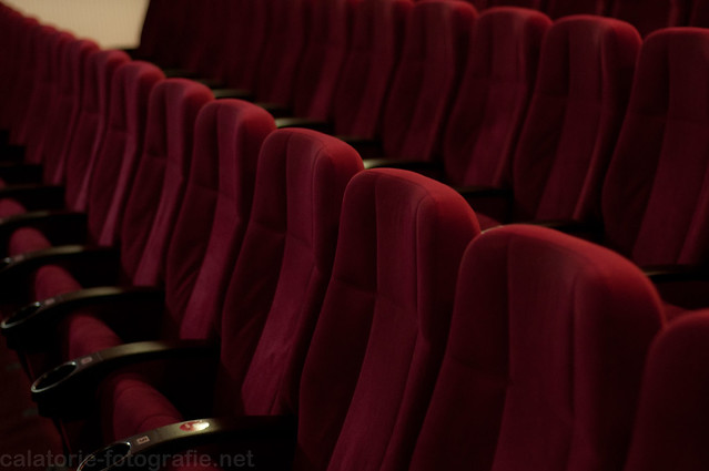 Ultima seară de Comedy Cluj, la Cinema Victoria - Câștigătorul votului publicului 10390983543_3928cfe1e4_z