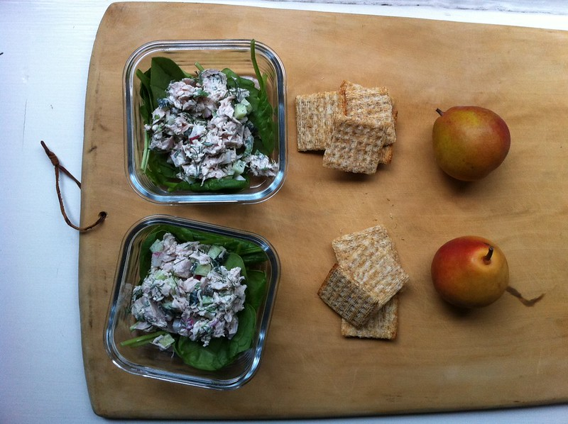 Amanda's Kids' Lunch from Food52
