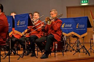 Brassbandfestivalen 2012 - Sture Beijer- Söderkåren
