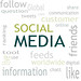 SocialMedia klick mich ... follow me