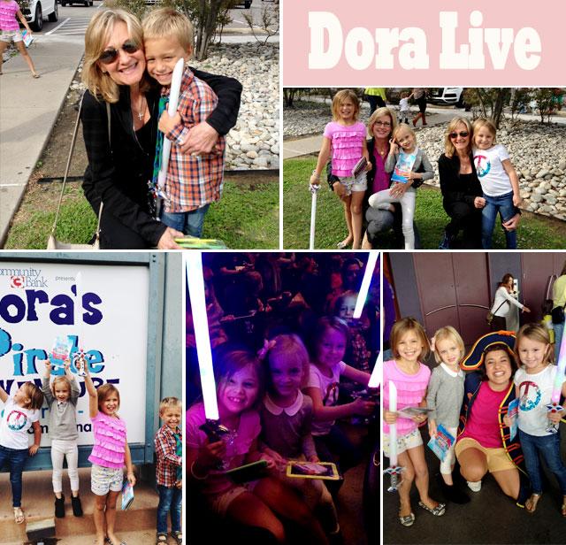 dora-live