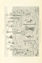 """British Library digitised image from page 184 of """"The Origin of Civilisation and the Primitive Condition of Man. Mental and social condition of savages"""""""