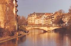L'Ill à Strasbourg