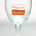 ベルギービール大好き!!【アヘルの専用グラス】(管理人所有 )