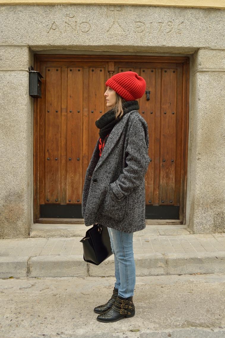 lara-vazquez-madlula-steetstyle-total-look-outfit-coat-abrigo