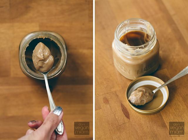 Coconut Dulce de Leche