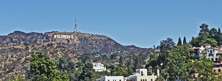 Hollywood Sign Hollywood California | by dog97209