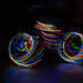 Bike Night Lights by ransomtech
