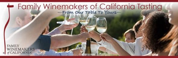 Family Winemakers of California