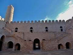 The Ribat in Sousse, Tunisia - December 2013