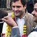 Rahul Gandhi, Priyanka Gandhi in Amethi 06
