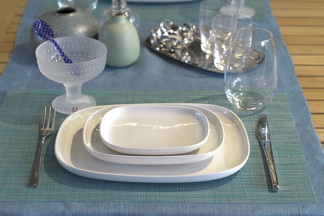 Dinnerware Definition Meaning