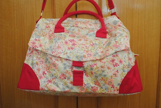 The Great Getaway Bag
