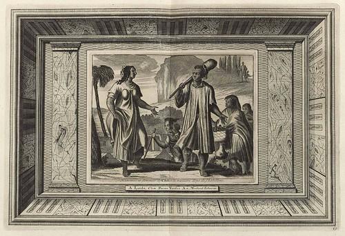 019-La Galerie agreable du Monde… TOME QUATRIÈME D'AMERIQUE - Biblioteca Digital Hispanica
