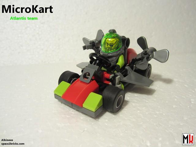 MicroKart Atlantis p1