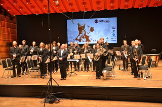 Oslofjord Brass - Dir  Gary Cutt