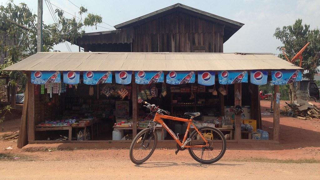 Luang Namtha, Laos 56