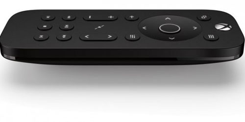 Xbox One to get Media Remote Control