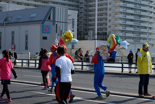 Tokyo Marathon 2014 21