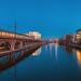 Berlin Jannowitzbrücke by 030mm-photography