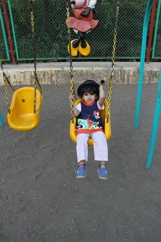 Play Time Nerjis Asif Shakir by firoze shakir photographerno1