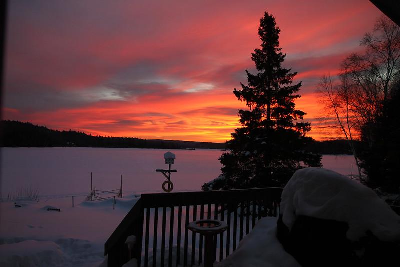 sun rising3