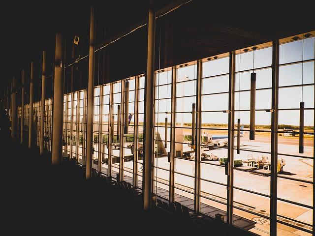 Aeropuerto Internacional Ministro Pistarini (Ezeiza).