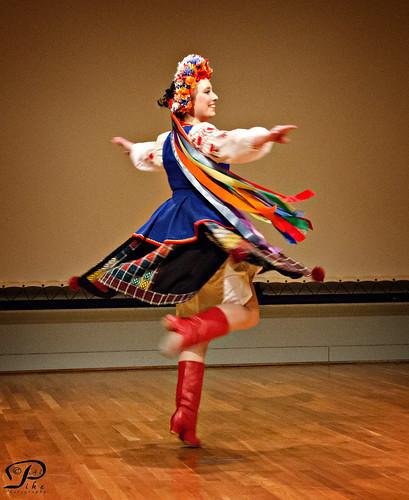 Minnesota Ethnic Dance Theater