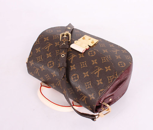 992714294 ... vitrinevalentina 30 Bolsa Louis Vuitton Monogram Canvas Eden Aurore MM  | by vitrinevalentina