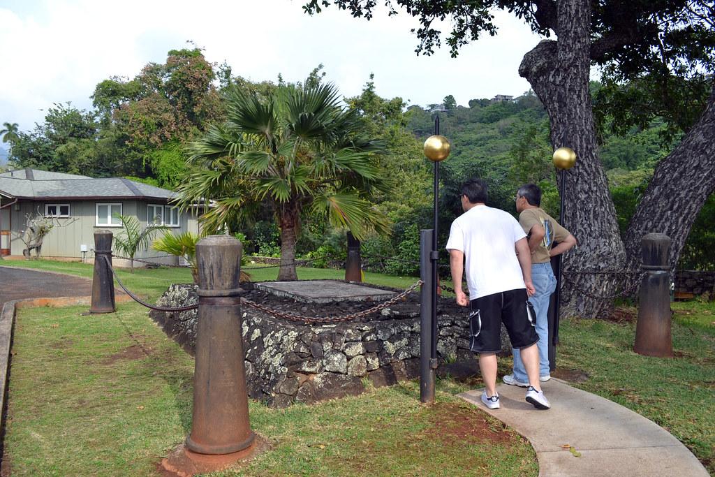 Manoa makiki honolulu around guides for Inter island hotel furniture