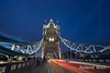 London - Tower Bridge by Rolandito.