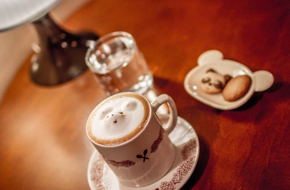 高雄美麗島-雨小路咖啡