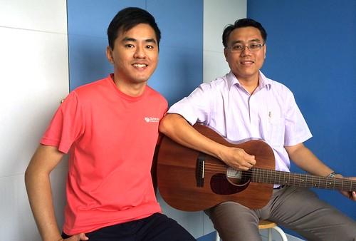 Raymond Teng