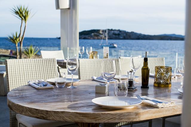 Sa Punta, Ibiza restaurant 14