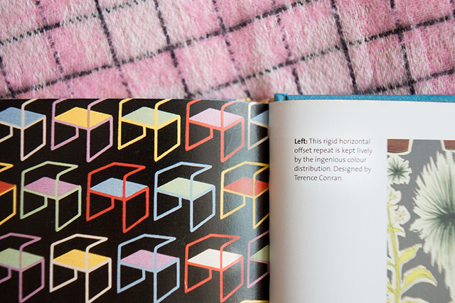 terence conran pattern
