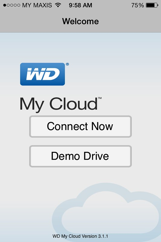 WD My Cloud-005