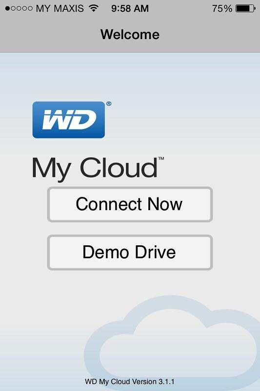 WD My Cloud-005