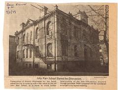 Old John Kerr School