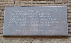 Photo of White plaque № 39107