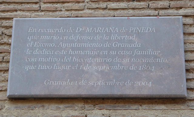 Photo of White plaque № 39107