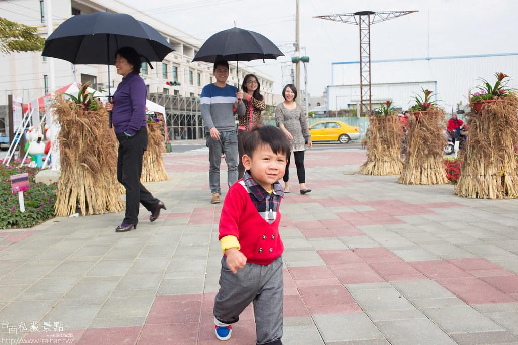台南私藏景點-西港中央公園 (4)