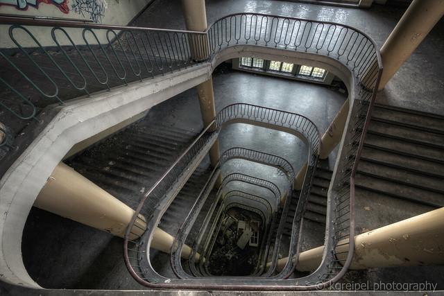 kgreipel [www.kgreipel.de] - Treppenhaus / Staircase