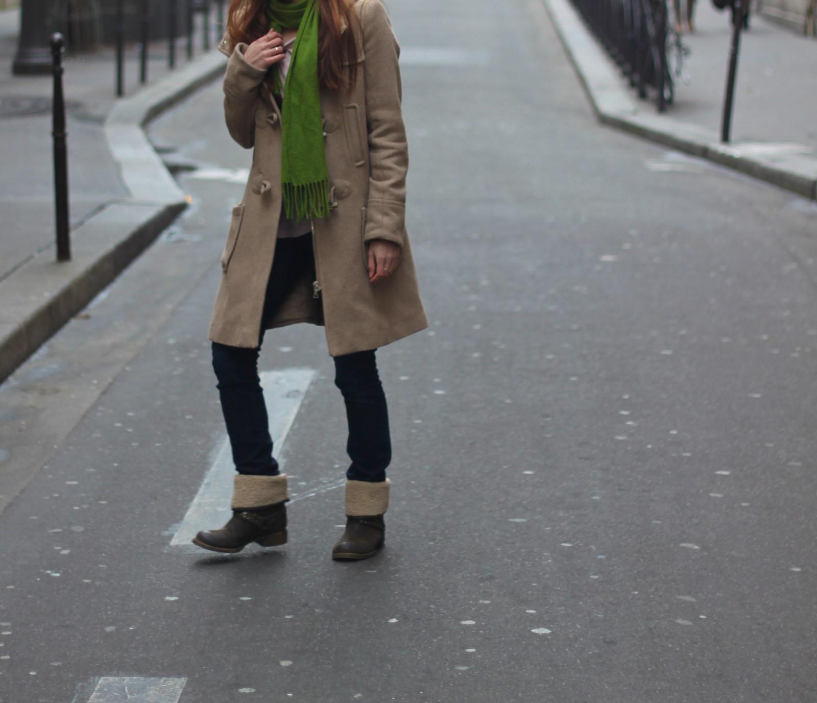 Parisian Style // 05 4