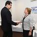 Jefa de Estado sostuvo una reunión bilateral con el Presidente de Venezuela, Nicolás Maduro by Gobierno de Chile